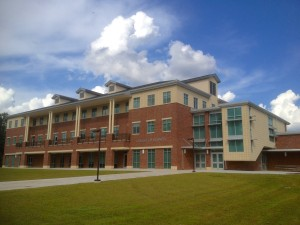 Louisiana College Of Business